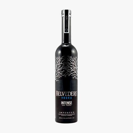 Vodka Drinkit